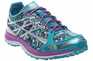 Calzado The North Face Ultra Tr 2 Mujer Trail Running