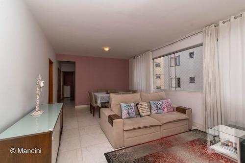 Imagem 1 de 15 de Apartamento À Venda No Lourdes - Código 324473 - 324473