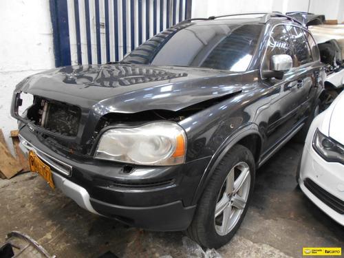 Volvo Xc 90 2.5