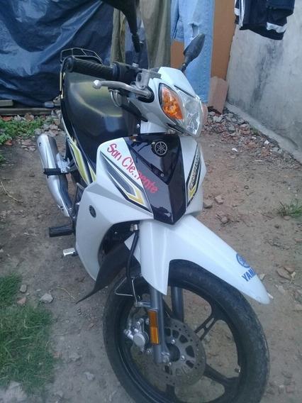 Yamaha Crypton