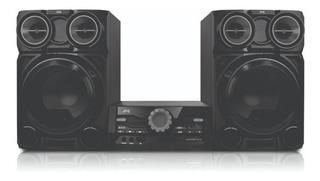 Minicomponente Jvc Con Bluetooth Y Cd M-e426b