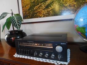 Gradiente Receiver Amplificador - Mod. 096 - Funcional!!