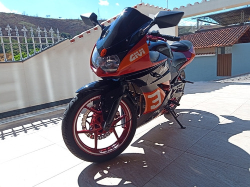 Imagem 1 de 6 de Kawasaki Ninja250r