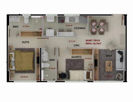 Residencial Roca - 1055