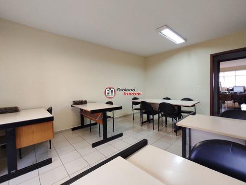Sala Para Alugar Bairro São José, Belo Horizonte - Mg. - 6110