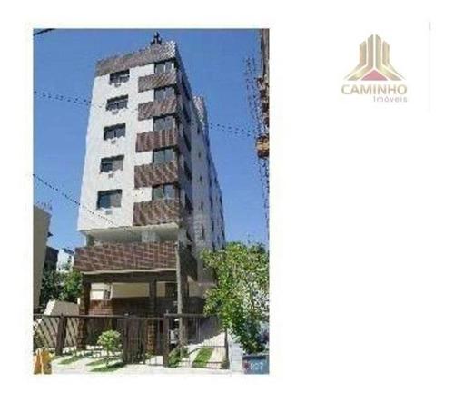 Imagem 1 de 4 de Apartamento Residencial À Venda, Mont Serrat, Porto Alegre. - Ap2094
