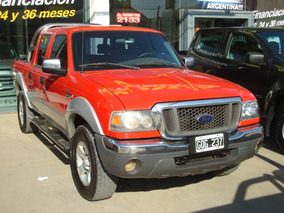 Ford Ranger 2007 Limited 4x4