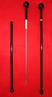 Baston Espada Conocida Antiguamente Como Verduguillo