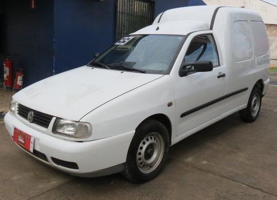Volkswagen Van Furgão 1.6