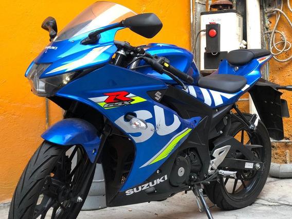 Suzuki 150 R Deporiva