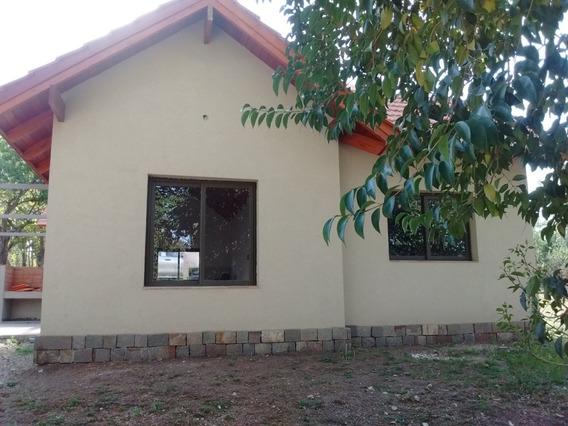 Dueño Vende 2 Casas En Un Lote En Villa General Belgrano