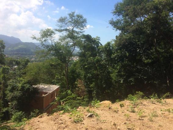 Terreno Em Vargem Grande, Rio De Janeiro/rj De 250m² À Venda Por R$ 60.000,00 - Te540818
