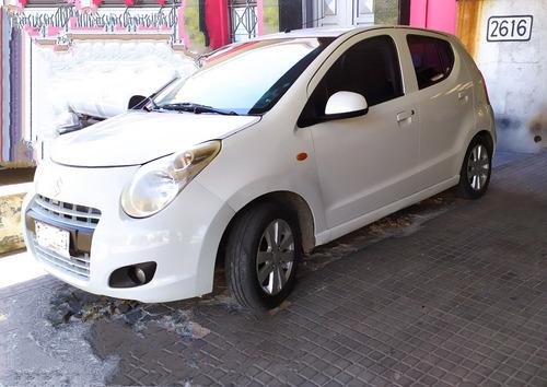 Suzuki Celerio 2013 Extrafull Permuto U$ 3400 Y Cuotas