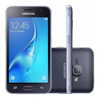 Smartphone Samsung Galaxy J1 2016 J120 Dual 8gb - Vitrine