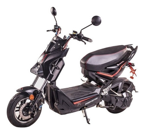 Moto Scooter Eléctrico L.q.q. Fly One Oferta