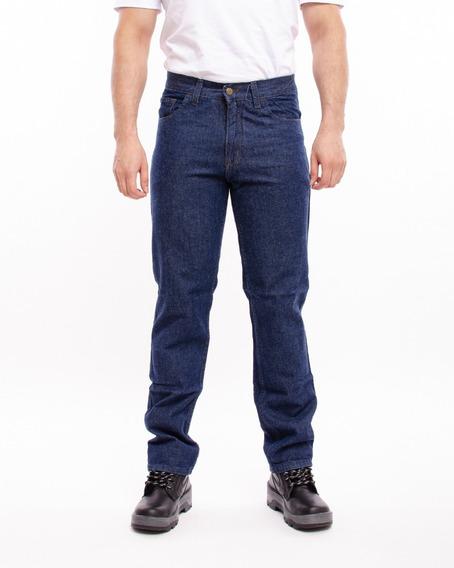Pantalon Jean Clasico Worker Pampero Pam11
