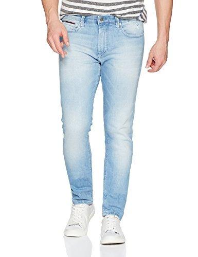 Pantalones Y Jeans Tommy Hilfiger Para Hombre Al Mejor Precio Mercadolibre Com Co