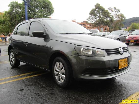 Volkswagen Gol Mt 1600