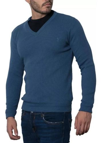 Buzo O Saco Polo De Hombre ( Talla Xxl ) Producto Nacional