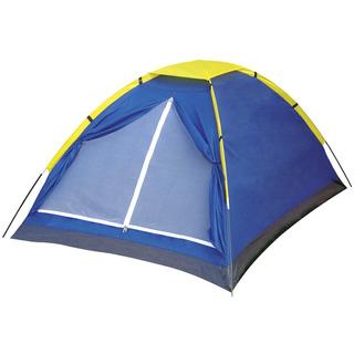 Barraca Iglu Para 4 Pessoas Azul 9035 Mor