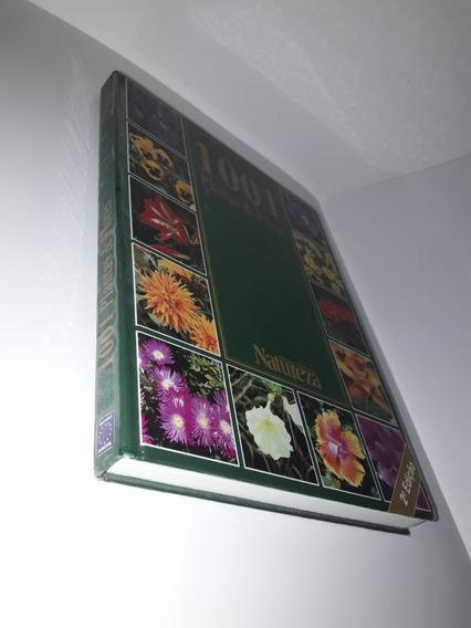 1001 Plantas & Flores 2ª Edição Especial Natureza