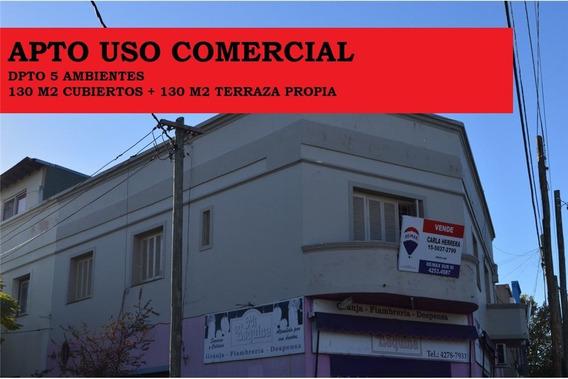 Venta Dpto 4 Dormitorios Apto Profesional Quilmes