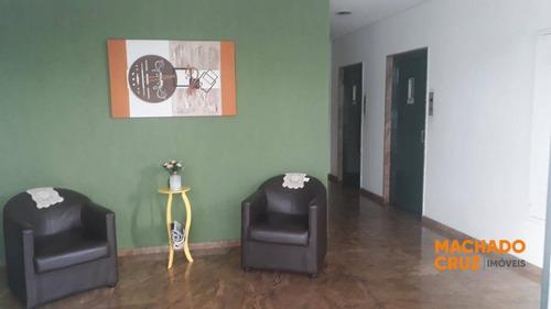 Apartamento À Venda, 63 M² Por R$ 349.800,00 - Jardim Três Marias - São Bernardo Do Campo/sp - Ap0069
