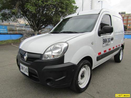 Renault Kangoo Vu Panel