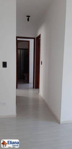 Apartamento 2 Dormitórios 61 M² - B. Santo Antonio - Ma5570