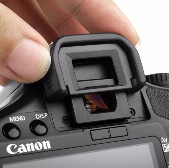 Eyecup Viewfinder Canon Ef Ocular T5i T6 T1i K2 Sl Outros