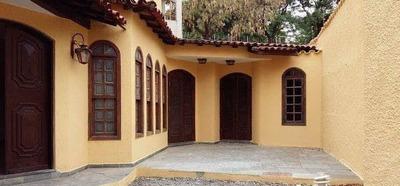 Sobrado Residencial À Venda, Jardim Paraíso, São Paulo - So0933. - So0933