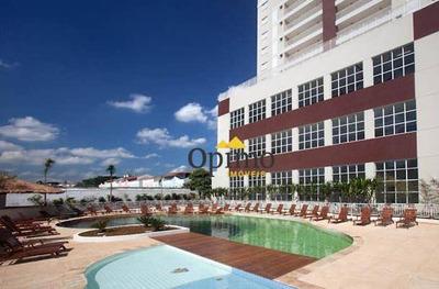 Apartamento Com 3 Dormitórios À Venda, 114 M² Por R$ 745.000 - Jardim Marajoara - São Paulo/sp - Ap1918