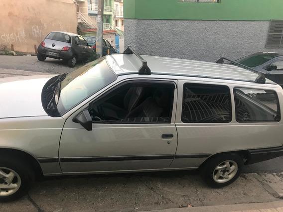 Chevrolet Ipanema Gl 1.8 - Alcool (2 - Portas) - 1992