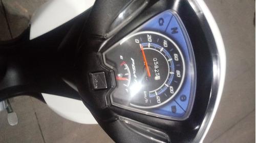 Imagem 1 de 4 de Honda Biz 110i 2019