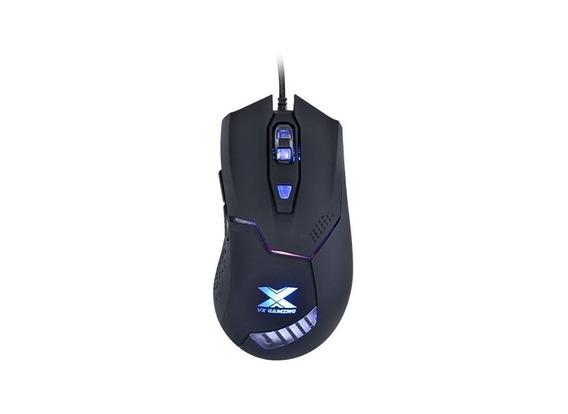 Mouse Óptico Vx Gaming Viper 3200 Dpi Ajustável