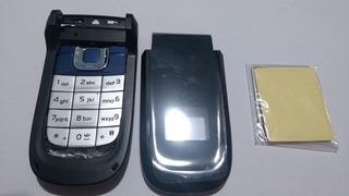 Carcaça Nokia 2660