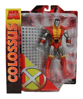 Diamond Marvel Select X Men Colossus Coloso Dakentoys