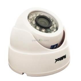 Camera Segurança Digital Color Dome Ir20 Multitoc Ir Cut