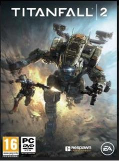 Titanfall 2 Origin Key Starndard Ed Pc