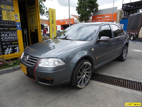 Volkswagen Jetta Europa 2.0 Mt