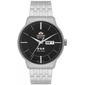Relógio Orient 469ss061 P1sx Masculino Automático - Refinado