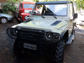 Jeep Jpx Motor Maxion Tubo Diesel, Cambio Eaton Clark 5 M