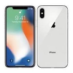 iPhone X 256gb Nf E Garantia 1 Ano
