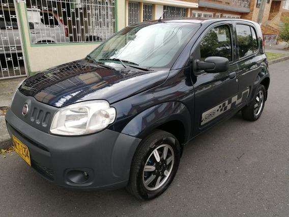 Muy Buen Carro Fiat Uno Vivace