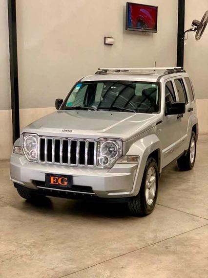Jeep Cherokee 3.7 Limited 205hp Atx Eg Automoviles
