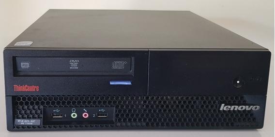 Computador Lenovo Core2 Duo, 2gb, Hd 160gb. Promoção !