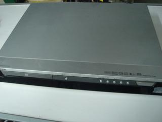 Reproductor De Dvd Samsung Ht-p10 Para Reparar O Sacar Repue