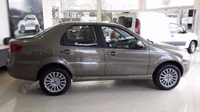 Fiat Siena El 1.4 Gnc 48 Mil Usado Logan Corsa Uno Palio