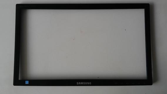 Moldura Da Tela + Placa Power Monitor Samsung Sa300