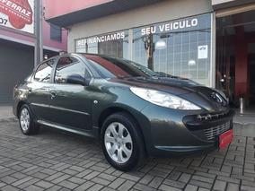 Peugeot - 207 Passion Xr 2011